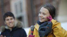 La gente escucha a Greta Thunberg por su creatividad, no por sus conocimientos científicos