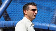 Sources: J.P. Ricciardi could return to Mets front office