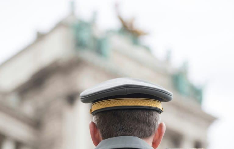 Austria was annexed by Nazi Germany in 1938