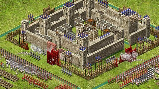 Stronghold Kingdoms attracts more than 3 million would-be conquerers