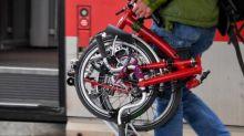 UK folding bike maker Brompton to launch subscription service