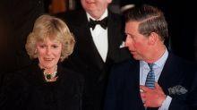 20 años de la 'Operación Ritz': así debutaron como pareja oficial Carlos y Camilla