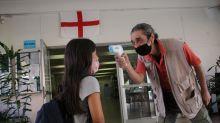 Test rapidi se uno studente è positivo, la strategia del governo