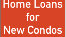 New Launch Condo Home loans after cooling measure on 6th July 2018