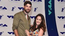 Jenelle Evans's husband, David Eason, called 'racist' and 'garbage' for posing with Confederate flag