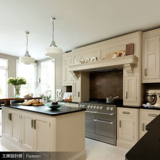 一眼就愛上 美到犯規的17種小清新廚房風格 - Yahoo奇摩房地產