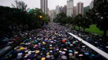 Spooked by protests, Hong Kong citizens buy Malaysian homes