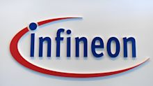 Germany's Infineon agrees to purchase U.S. rival Cypress