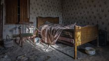 PHOTOS: Haunting images of abandoned places across Northern Ireland