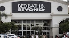 What Bed Bath & Beyond's disappointing sales means for its future