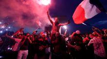 292 gardes à vue en marge des célébrations du Mondial