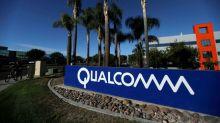 Qualcomm's quarterly profit falls 51.5 percent