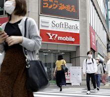 SoftBank's$2.7 Billion June Buyback PushesStock to Highest in Two Decades