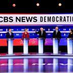 The Big CBS Democratic Debate Had No Clear Winner