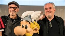 Asterix-Autor Ferri verdankt kaputtem VW seinen Job