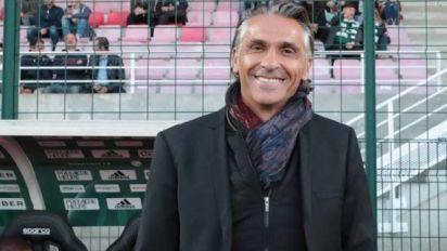 Foot - LUX - Courtisé en L2, Régis Brouard qualifie le Racing Luxembourg pour la Ligue Europa Conference