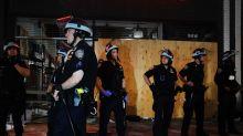 Gatherings Grow as N.Y., D.C. Curfews in Effect: Protest Update
