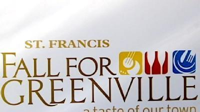 City Gears Up For Fall For Greenville