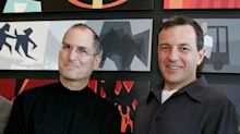 Disney boss Bob Iger says the studio would have merged with Apple if Steve Jobs had lived on