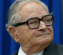 Legendary Israeli Mossad agent Rafi Eitan dies at 92
