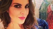 Kate del Castillo recibe amparo de autoridades mexicanas
