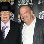 Richard Benjamin Harrison death: Pawn Stars' 'Old Man' has died, aged 77