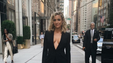 Kristin Cavallari faces backlash for 'tone-deaf' 9/11 Instagram post