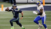 Michael Brockers wouldn't mind Russell Wilson leaving Seahawks