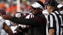 Official: Kevin Sumlin to be Arizona's next coach