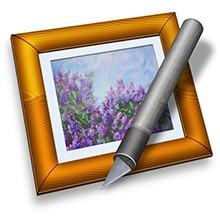 Image Framer creates digital frames for all your holiday pictures