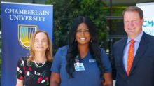 Chamberlain University and LCMC Health Launch First-of-its-Kind Tuition-Free Nursing Program to Combat Nursing Workforce Shortages