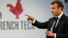 French Tech : Macron annonce 5 milliards d'euros pour les startups en hyper-croissance