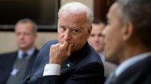 Joe Biden Does an About-Face on Marijuana