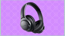 Los populares audífonos inalámbricos de Anker están en oferta: llévatelos por solo 50 dólares