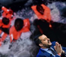 Italy doubles down on anti-migrant stance ahead of EU summit