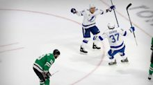 Lightning-Stars stream: 2020 NHL Stanley Cup Final