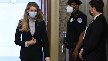 Controversial Loeffler not at all helping her case