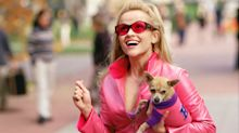 'Legally Blonde 3' could be Hollywood's first #MeToo movie