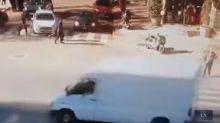 Palermo: así fue el ataque al policía que murió apuñalado