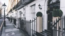 London rent affordability at 10-year high
