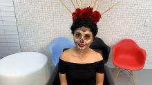 Amazing makeup makeover: Get the Day of the Dead look in 7 steps