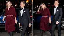 Princess Beatrice 'set to marry boyfriend Edoardo Mapelli Mozzi in months'