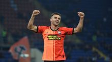 Atacante Junior Moraes é eleito jogador do ano no Shakhtar Donetsk