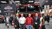 Spartan Emergency Response Secures 11-Unit Order From St. Louis Fire Department