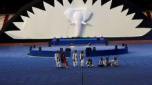 Francophone Games begin in Ivory Coast amid security fears