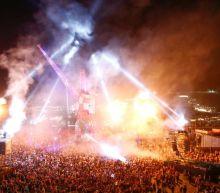 Festival season 'still possible' despite Glastonbury cancellation