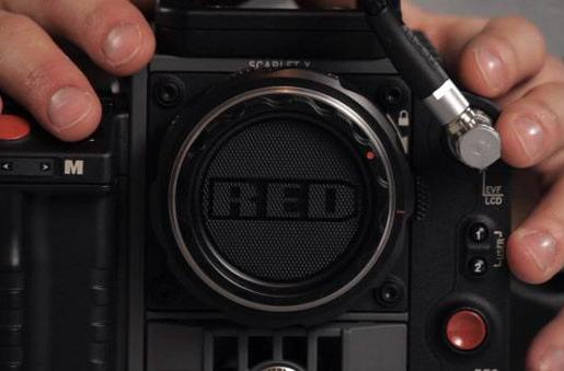 Red's Scarlet-X 4K camera gets video review: you've never needed $11,700 so badly
