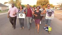 Local civil and religious leaders call for peace after Zimmerman ruling