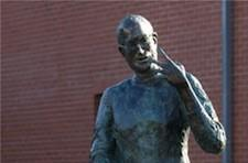 Steve Jobs statue unveiled in Budapest