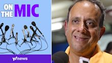 On The Mic: GE2020 — Kenneth Jeyaretnam of the Reform Party